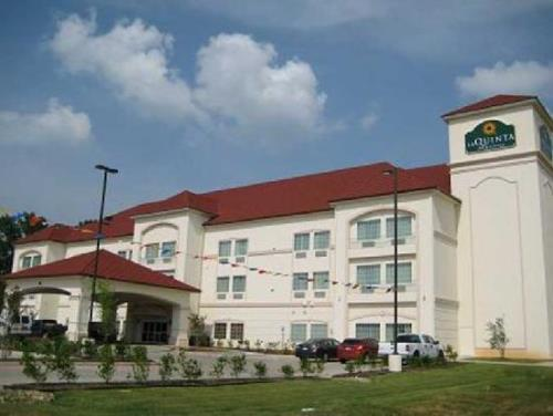 La Quinta Inn & Suites I-20 Longview South (La Quinta Inn & Suites I-20 Longview South)