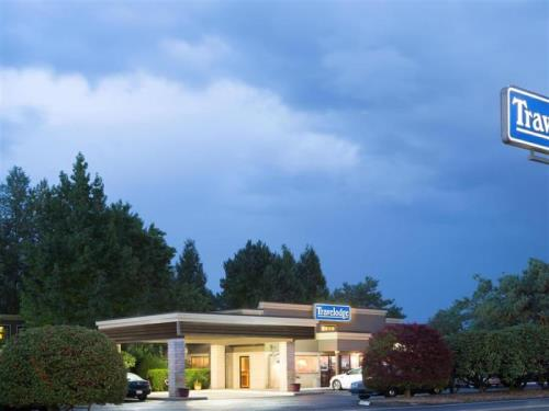 Travelodge East Portland / Gresham