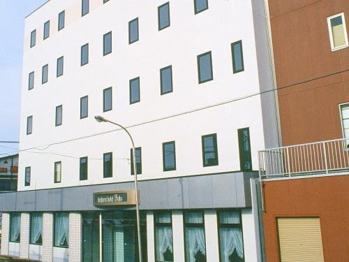 Business Hotel Sato