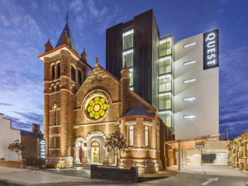 Quest Toowoomba Apartments