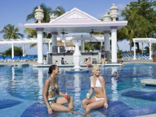 Riu Palace Tropical Bay Hotel