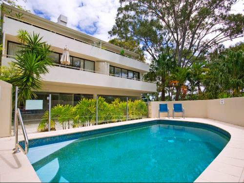 Noosa Apartments 5 Cove Point