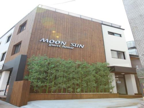 Moon Sun Guesthouse Myeongdong