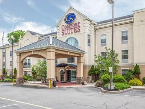 Comfort Suites North Brunswick