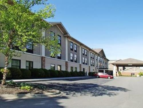 Quality Inn and Suites University