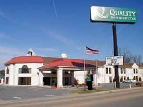 Quality Inn and Suites Thomasville