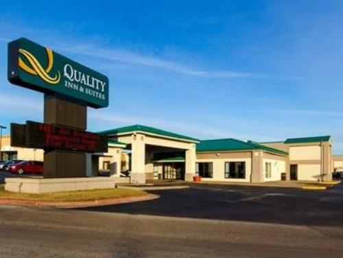 Quality Inn and Suites Moline