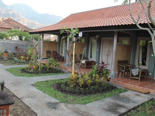 Ode Resto Guesthouse