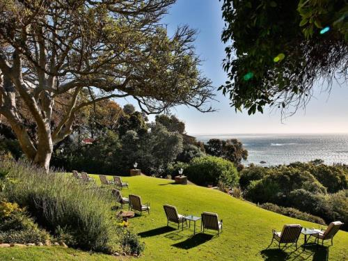 Camps Bay Retreat and Spa Hotel