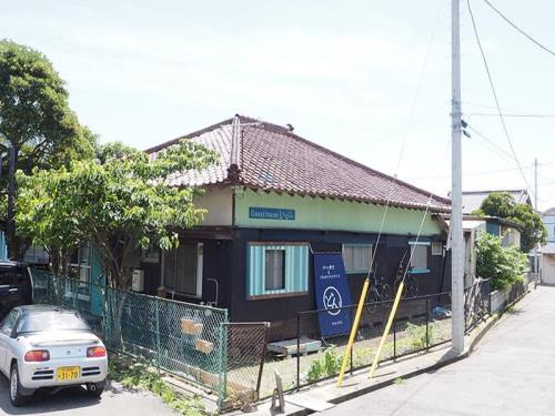 Guesthouse Shihedon