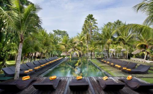 Om The Mansion Resort Hotel & Spa (The Mansion Resort Hotel & Spa)
