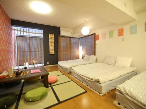 One Bedroom Apartment in Takadanobaba B31
