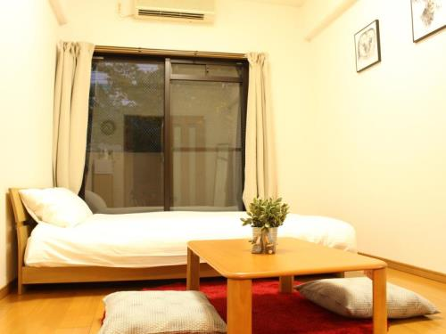 SI 3 bed room apartment - Sakuragawa, Osaka