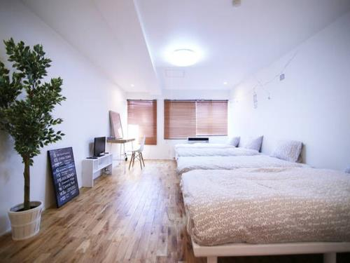 Cozy Flat in Shinjuku Area B32