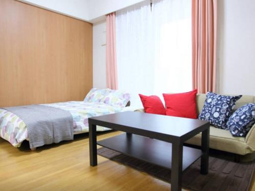 JH 3 Bedroom Apartment near Namba Dotonbori M6
