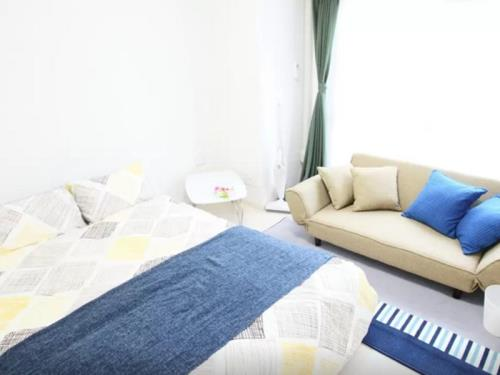 JH 1 Bedroom Apartment near Namba Dotonbori P33