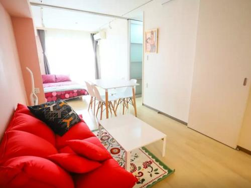 JH 2 Bedroom Apartment near Namba Dotonbori F10
