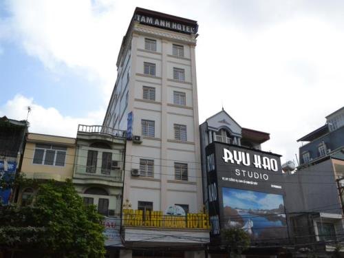 Tam Anh Hotel