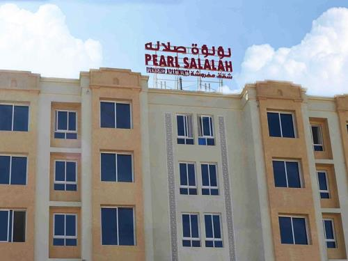 Pearl Salalah Apartment
