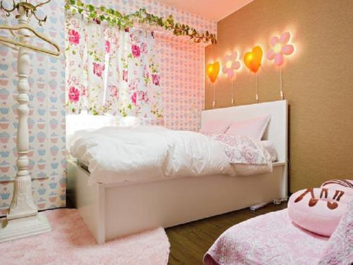 MI 1 Bedroom Apartment Near Namba - Cute Room