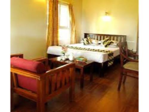 Vista Rooms @ Idukki District