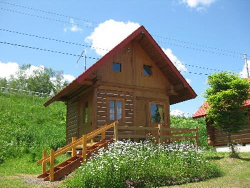 Log Cottage Himawari