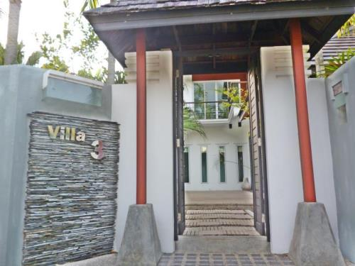 3 Bedroom Suriyasom Villa