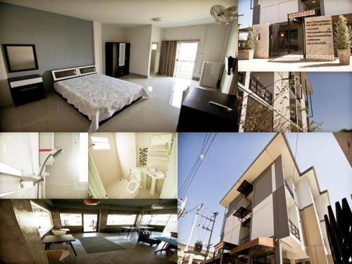 Triple P Boutique Residence