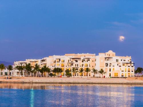 Fanar Hotel and Residences