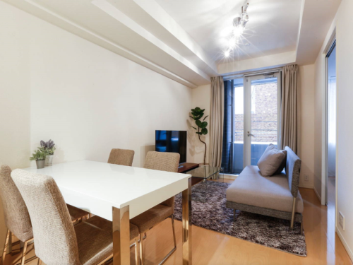 AS Luxury Apartment 3 Bed in Tokyo Shibuya