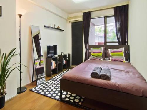 TF Private Apartment in Roppongi A 203