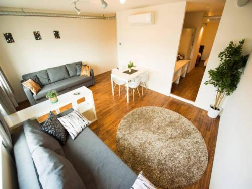 OX Studio Apartment Near Kyoto Station - 26