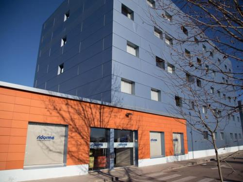 Hotel Sidorme Figueras