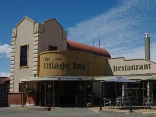 The Village Inn Hotel