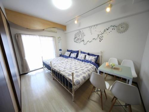 IS Apartment Serenite Nihonbashi 805