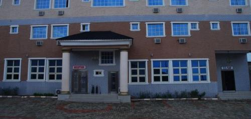 JAFTEL HOTEL AND SUITES