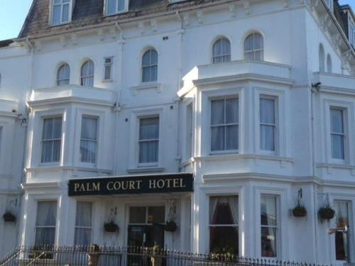 The Palm Court Hotel