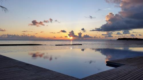 Amaya Resorts & Spas Maldives hakkında (Amaya Resorts & Spas Kuda Rah Maldives)