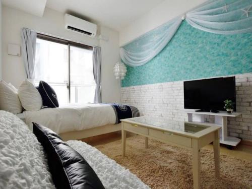 OF High Grade Namba Apartment No3