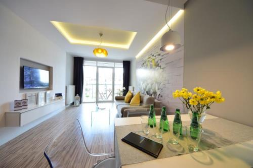 Apartment Karmelovy - Homely Place