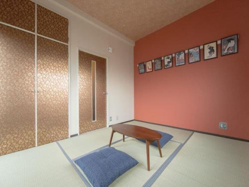 Good Location Japanese Traditional Room