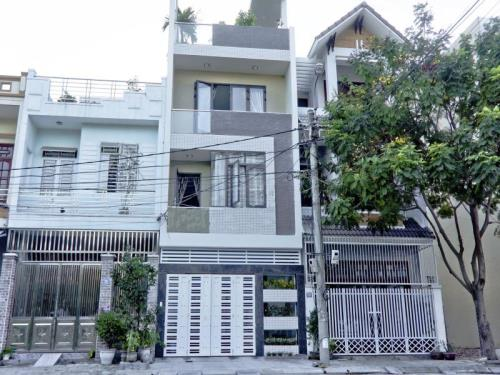 Tran Family Guesthouse