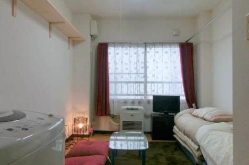 1 Bedroom Apartment 201 in Sapporo (MF1 Bedroom Apartment 201 in Sapporo)