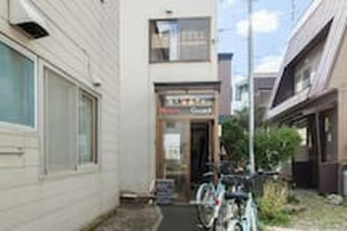 1-Dormitory bed Apartment in Sapporo C - Women only