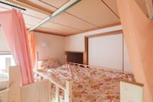 1-Dormitory bed Apartment in Sapporo D - Women only