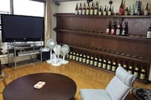 1-Dormitory bed Apartment in Sapporo F - Women only