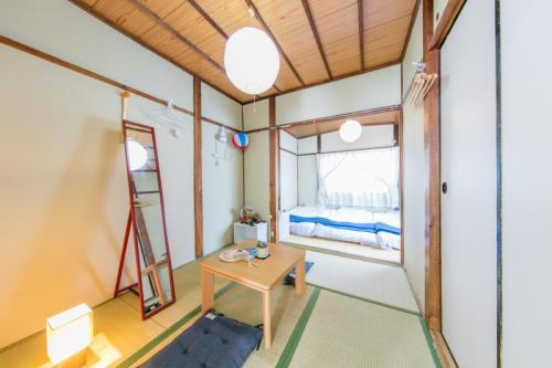 FP 1 Bedroom Apartment in Tennoji BU2