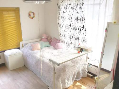 KA 1 Bedroom Apartment Japanese Kawaii Beauty - Woman Only -
