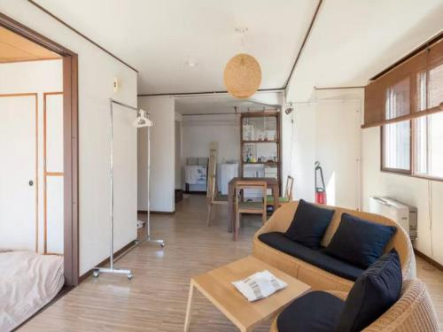 KM 1 Bedroom Apartment in Sapporo 403