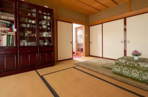 HY 1 Bedroom Apartment in Sapporo 1F
